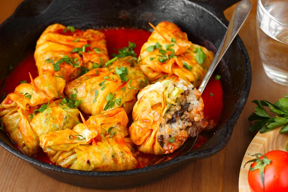 Рецепты с фото пошагово вторых блюд