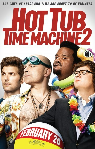 Watch Hot Tub Time Machine 2 Online - 2014 Movie - Yidio