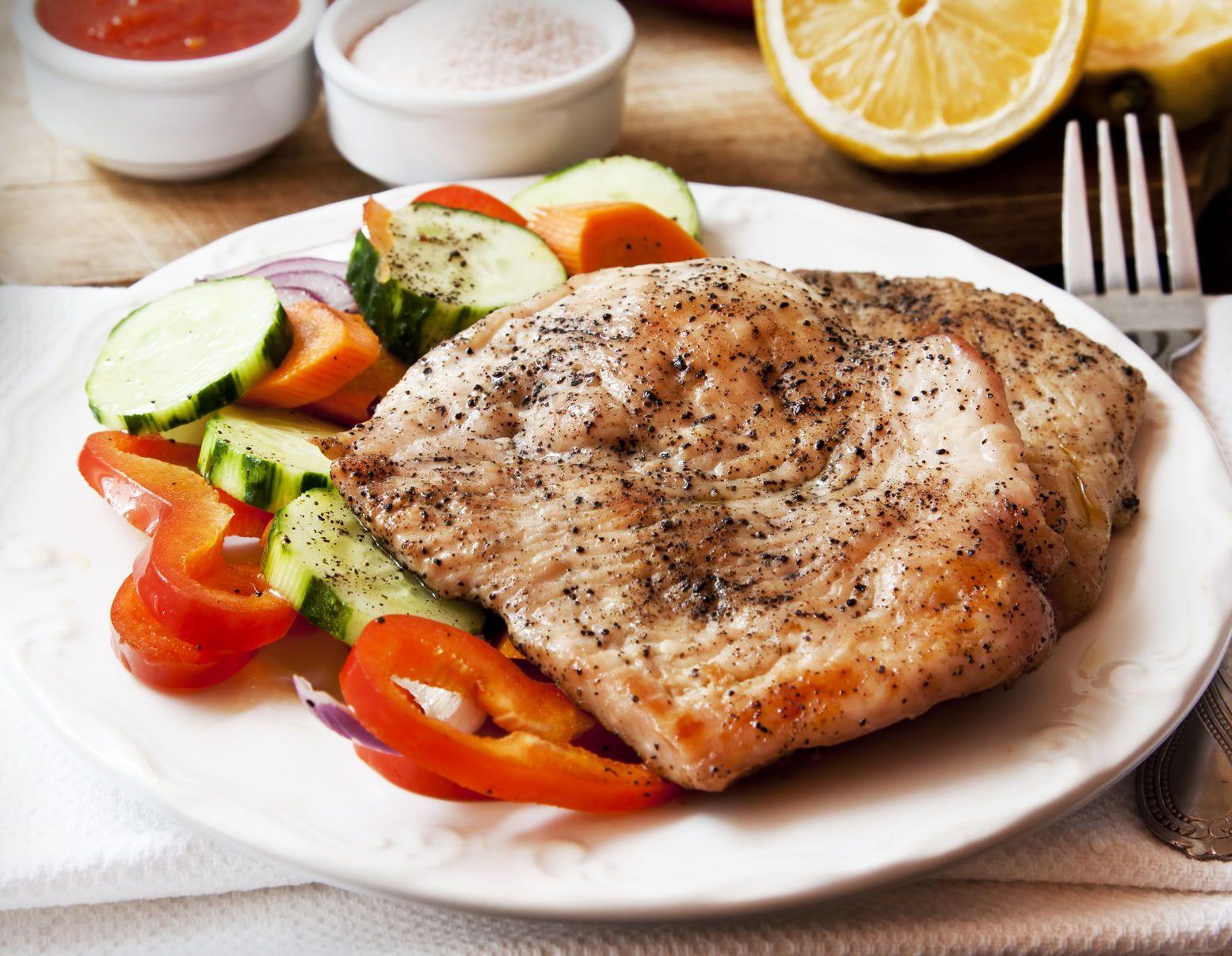 Как приготовить индейку мягкой и сочной Рецепты с индейкой 19