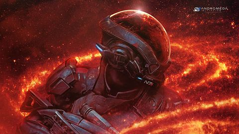 Niepopularna opinia o Mass Effect: Andromeda