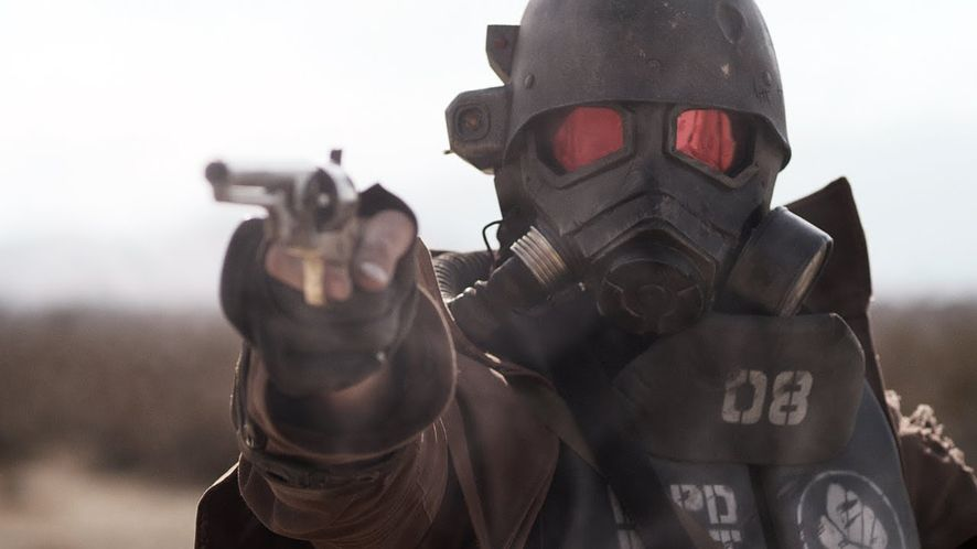 A może zagrać w starego, dobrego, izometrycznego Fallouta? Oto Resurrection – fanowska modyfikacja będąca tak naprawdę nową grą