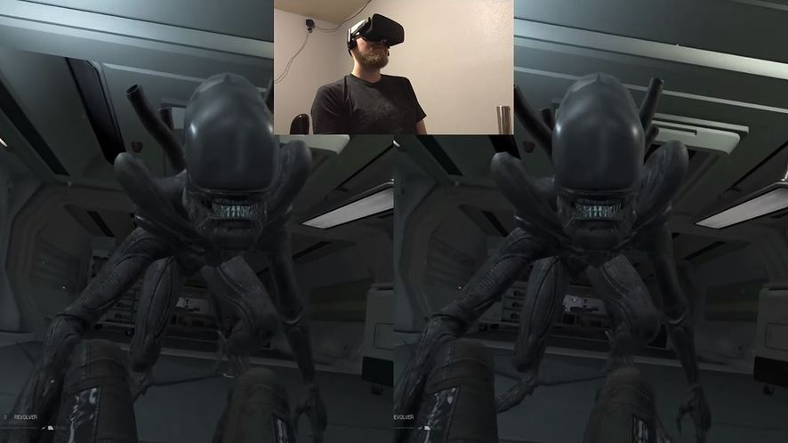 VR w rękach deweloperów niezależnych? Pojawił się mod do Obcego: Izolacji wprowadzający wirtualną rzeczywistość