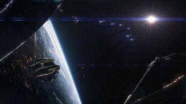 Czy wizja przyszłości z Mass Effecta: Andromedy kiedykolwiek się ziści?