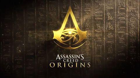 Ba Yek wspina się jak Link. Długi gameplay z Assassin's Creed Origins