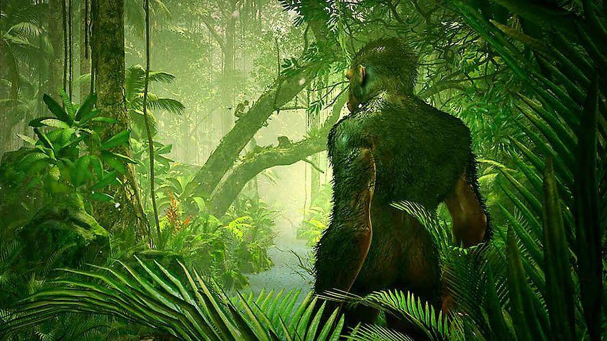 Ancestors: The Humankind Odyssey w dniu premiery ukaże się tylko w Epic Games Store