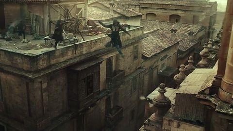 Dobra wiadomość: zwiastun filmowego Assassin's Creed nie jest strasznie słaby
