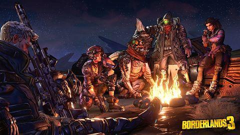 Randy Pitchford nietypowo skomentował wyłączność Borderlands 3 w Epic Games Store
