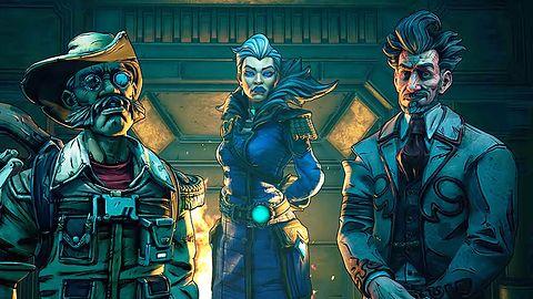 """Podobno Borderlands 2 ma dostać nowe DLC będące wprowadzeniem do """"trójki"""""""