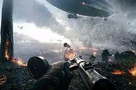 12 minut z fabularnej kampanii Battlefielda 1 przypomniało mi lądowanie w Normandii z Medal of Honor
