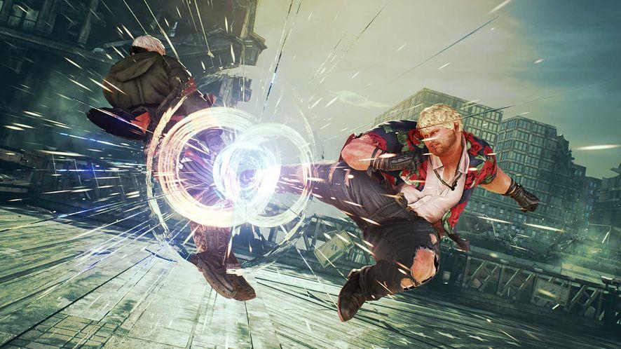 Nadchodzące premiery (29.05 - 04.06) Trupia załoga statku Tekken