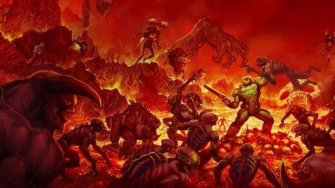 Denuvo Anti-Cheat wykorzystywany w Doom Eternal krytykowany przez graczy
