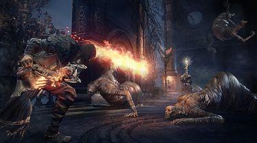 Rozchodniaczek: Śmigus Dyngus Edition - Dark Souls 3 w 60 klatkach, gorąca woda w Prison Architect i dużo Stellaris