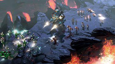 Rozchodniaczek: bohater Watch Dogs 2, dużo rozwalania niewinnych przedmiotów i jeszcze trochę Dawn of War III