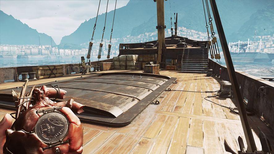 Dishonored 2 dostanie bardzo bogate demo