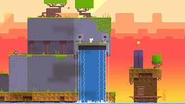 Rozchodniaczek: Wasteland 2 na Switcha i FEZ na iOS-a