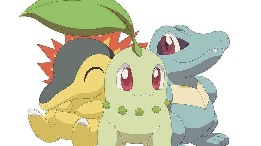 Pokémon! Czy już wszystkie masz? Bo do Go wchodzi druga generacja