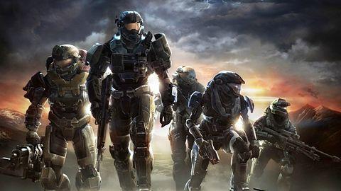 Halo: Master Chief Collection oficjalnie zmierza na pecety