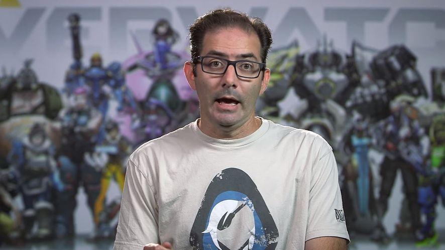 Toksyczna społeczność Overwatcha znacząco opóźnia rozwój gry