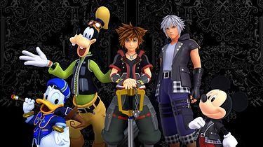 Kingdom Hearts III – recenzja. System naczyń niepołączonych