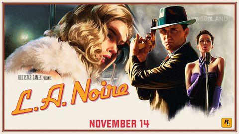 L.A. Noire na Switcha? O dziwo, tak. I HTC Vive'a, PS4, Xboksa One...