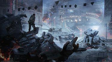 Left Alive - recenzja. Wojna Prowizoryczna