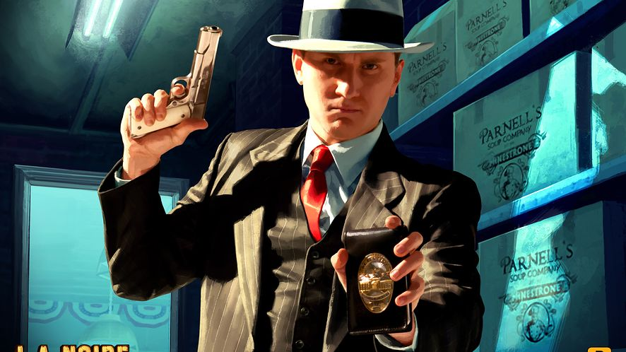 L.A. Noire - gra prawie doskonała