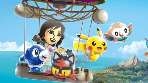 Zapowiedziano nową odsłonę Pokemonów na platformy mobilne