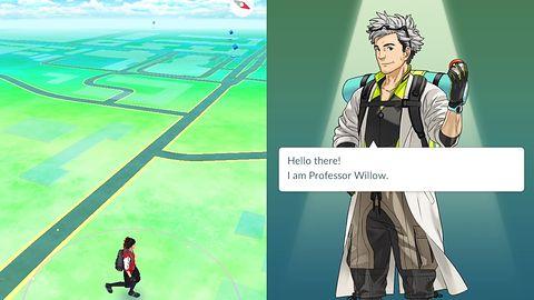 Chcecie zagrać w Pokemon GO już teraz? Na iOS-ie to możliwe