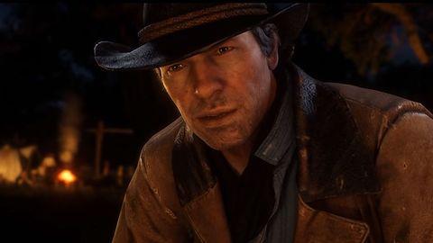 Rozchodniaczek z nowym zwiastunem Red Dead Redemption 2