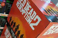 """Rozchodniaczek: Rockstar jest pewny siebie, a del Toro świątecznie """"pozdrawia"""" Konami"""