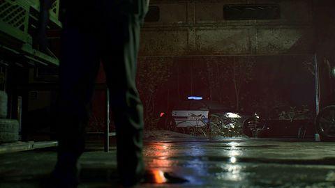 Nowy przeciwnik w Resident Evil 7 i kolejne demo w grudniu