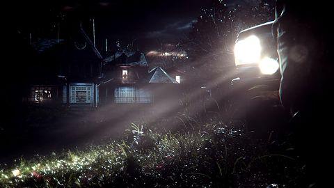 Resident Evil 7: Beginning Hour - Nemesis byłby dumny. Mulder też