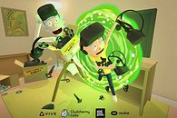 Rick and Morty: Virtual Rick-ality od twórców Job Simulator pojawi się 20 kwietnia