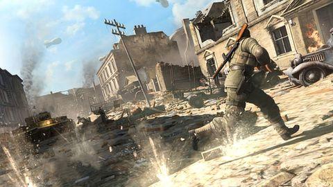 Rebellion zdradził, że Sniper Elite 5 jest już w produkcji, a obok niego...