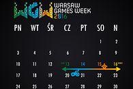 Nie wiesz, czy wybrać się na Warsaw Games Week? Oto kilka powodów, dla których warto