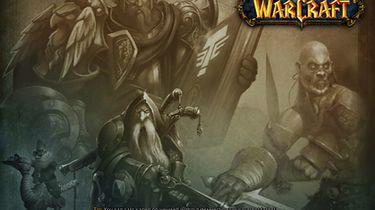 Blizzard spotkał się z twórcami Nostalriusa. Istnieje szansa, że powróci WoW sprzed 12 lat