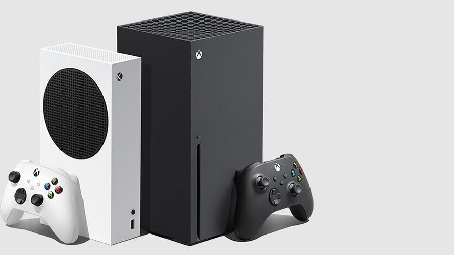 Microsoft: Xbox Series X z rekordem zamówień przedpremierowych