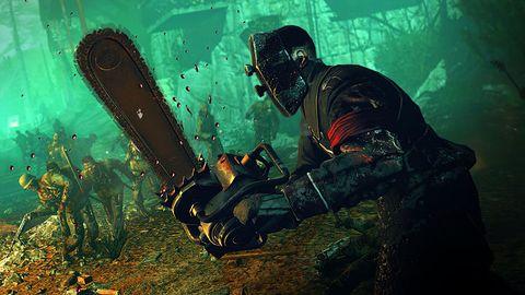 Zombie Army 4: Dead War nową grą Rebellionu