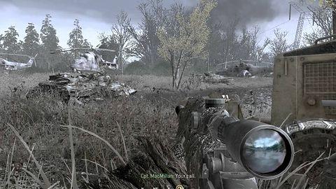 Podstawowa edycja Call of Duty: Infinite Warfare na PS4 za 300 zł? Robi się (nie)ciekawie
