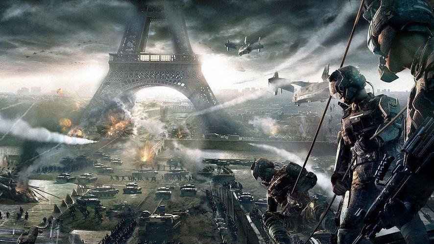 Tegoroczne Call of Duty na pewno będzie zawierać kampanię