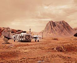 NASA: tak brzmi Mars. Posłuchaj nowego nagrania lądownika InSight