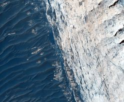 Mars: wody jest tyle, że starczy jej dla ludzi na stulecia. NASA publikuje sensacyjne dane