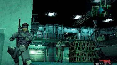 Kiedy minęło te dwadzieścia lat od premiery Metal Gear Solid?