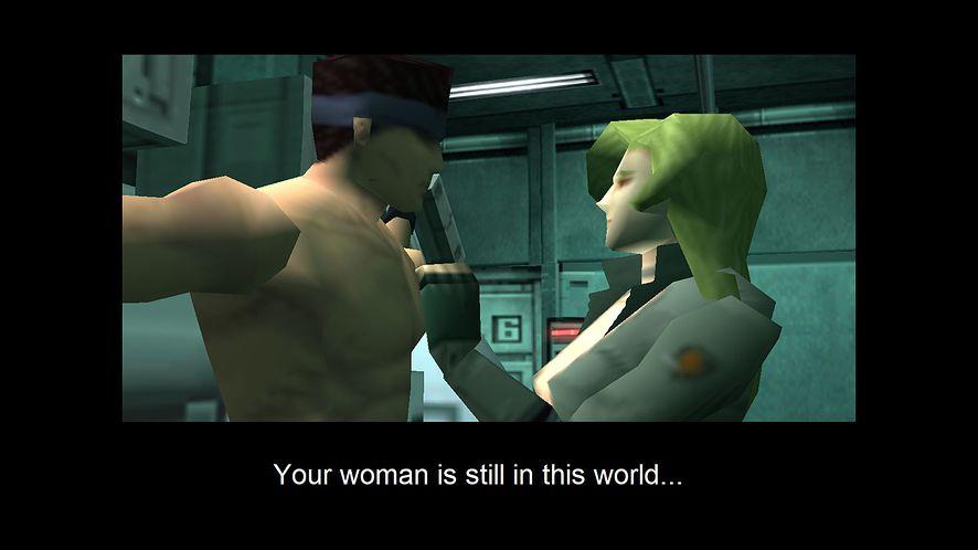 Po raz pierwszy zagrałem w Metal Gear Solid. I żałuję [Felieton]