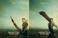 Monster Hunter z pełnoprawnym zwiastunem