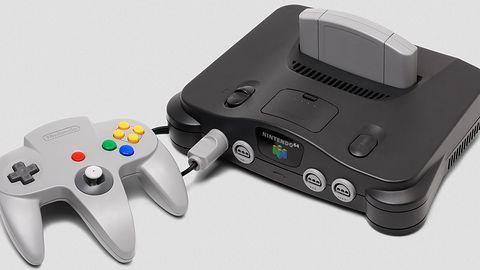 Nie zdążyliście zamówić SNES-a Mini? Może będziecie mieli więcej szczęścia z Nintendo 64 Classic Edition