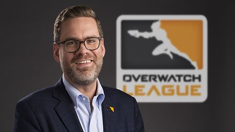 Epic Games podbiera Blizzardowi szefa Overwatch League