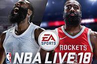 NBA Live 18 powalczy z NBA 2K18 ceną. Na Xboksie One jest dwa razy tańsze