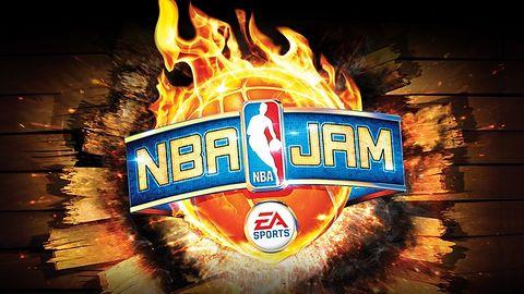 NBA Jam powróci na swoje 25-lecie?