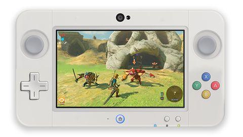 Skąd Nintendo może czerpać inspiracje na NX i jak ta konsola mogłaby wyglądać?